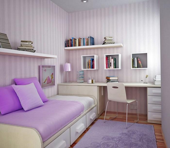 Wand-Streichen-Ideen-fürs-Kinderzimmer-Eine-moderne-Deko
