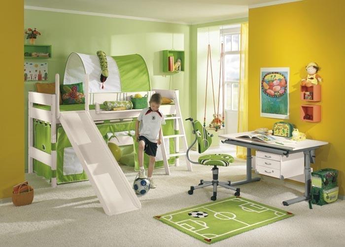 Wand-Streichen-Ideen-fürs-Kinderzimmer-Eine-super-Ausstattung