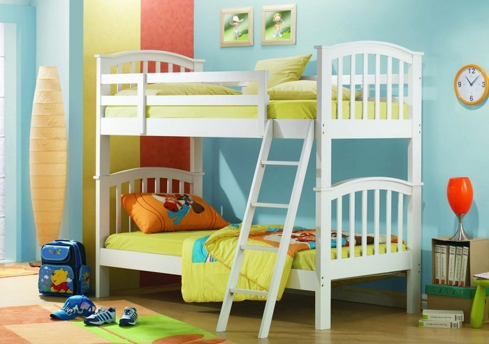 Kinderzimmer ideen gestaltung wände streichen  Kinderzimmer Ideen Gestaltung Wande Streichen ~ speyeder.net ...
