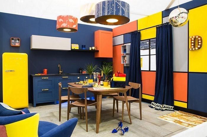 Wand-Streichen-Ideen-fürs-Kinderzimmer-Eine-tolle-Deko