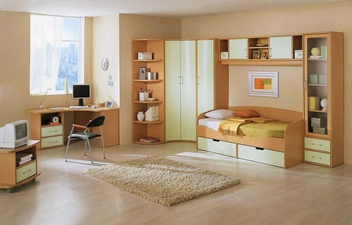 Wand-Streichen-Ideen-fürs-Kinderzimmer-Eine-tolle-Gestaltung