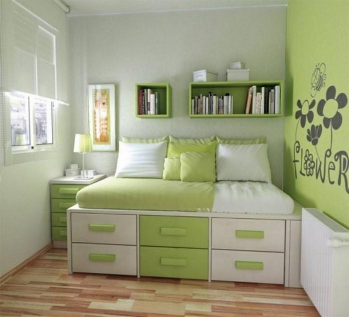 Wand-Streichen-Ideen-fürs-Kinderzimmer-Eine-wunderschöne-Dekoration
