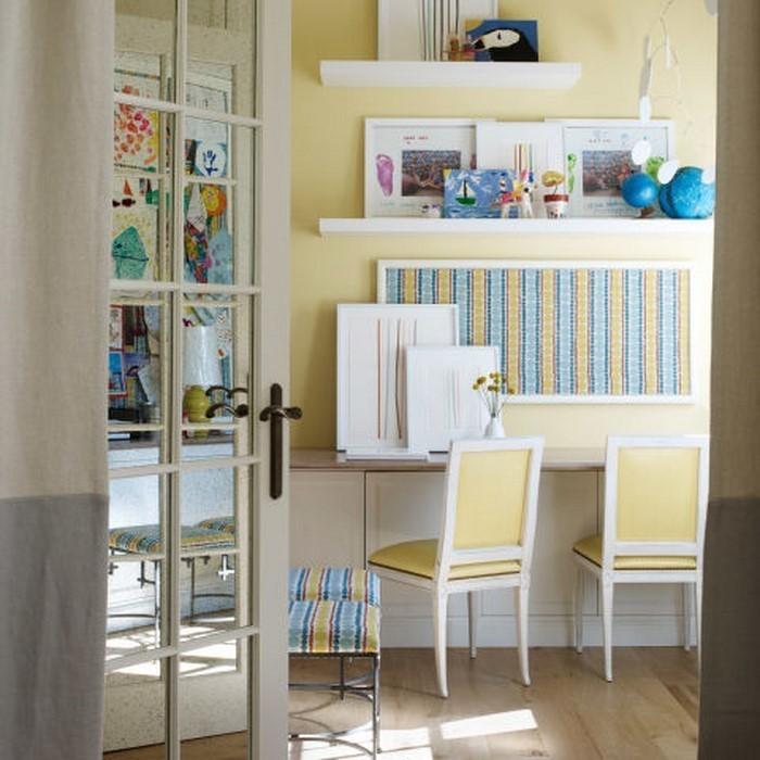 Wand-Streichen-Ideen-fürs-Kinderzimmer-Eine-wunderschöne-Entscheidung