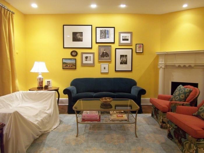 Wandfarben-Ideen-fürs-Wohnzimmer-Ein-tolles-Interieur