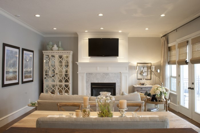 Wandfarben-Ideen-fürs-Wohnzimmer-Ein-verblüffendes-Design