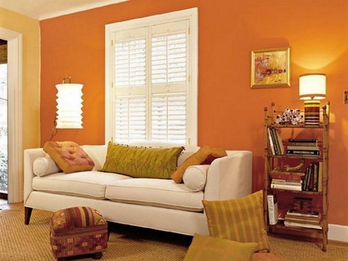 Wandfarben-Ideen-fürs-Wohnzimmer-Ein-wunderschönes-Design