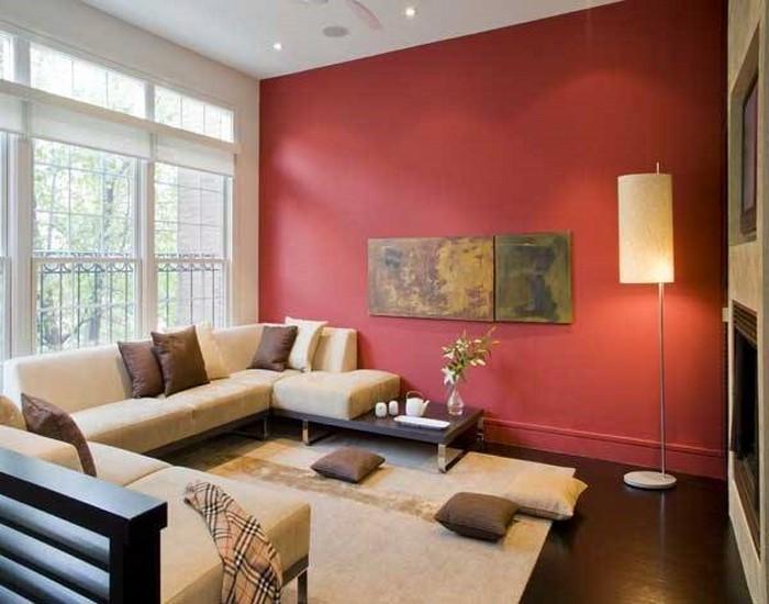 Wandfarben-Ideen-fürs-Wohnzimmer-Ein-wunderschönes-Interieur