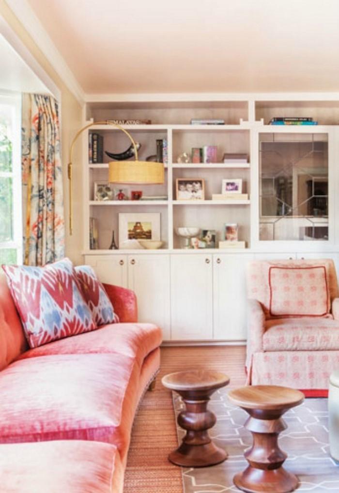 Wandfarben-Ideen-fürs-Wohnzimmer-Eine-außergewöhnliche-Entscheidung