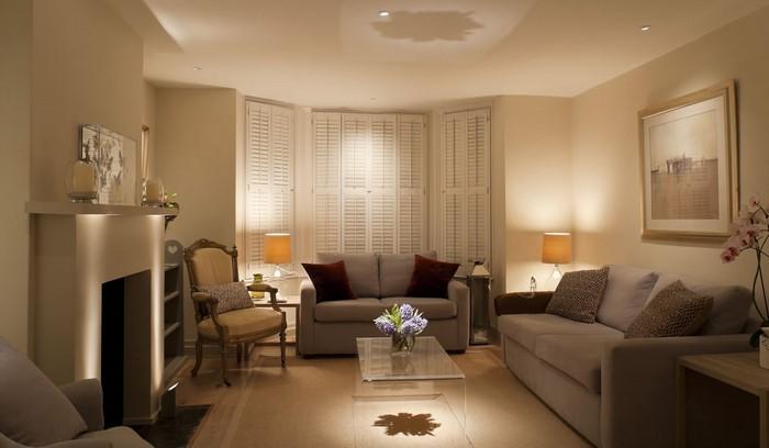 Wandfarben-Ideen-fürs-Wohnzimmer-Eine-auffällige-Atmosphäre
