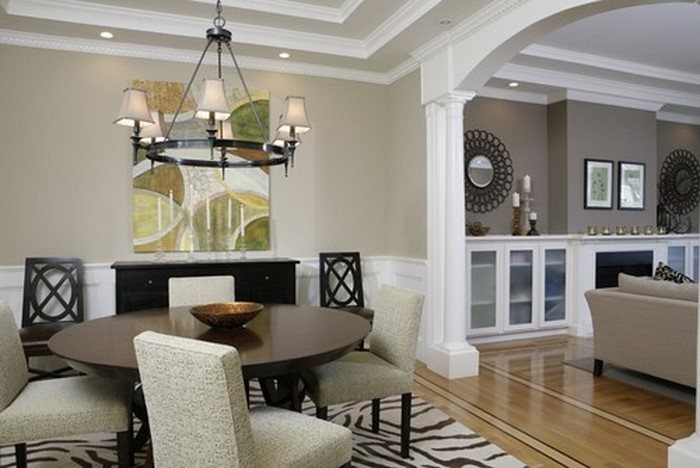 85 moderne wandfarben ideen f252rs wohnzimmer 2016
