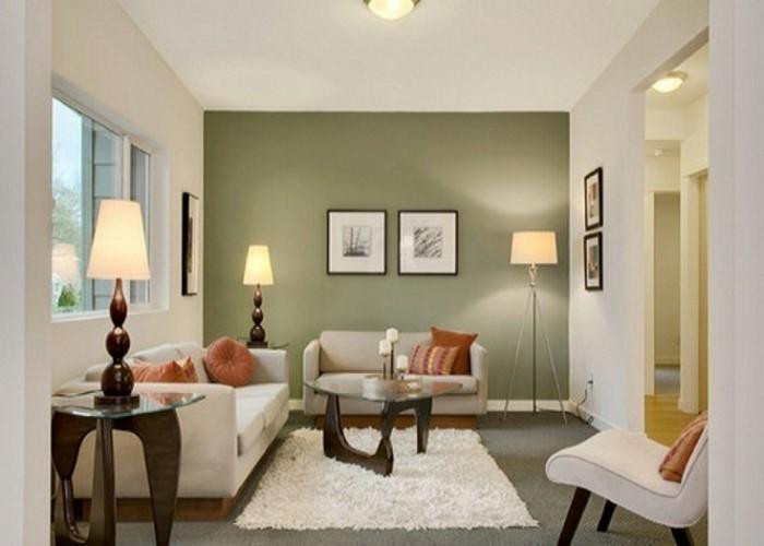Wandfarben-Ideen-fürs-Wohnzimmer-Eine-kreative-Dekoration