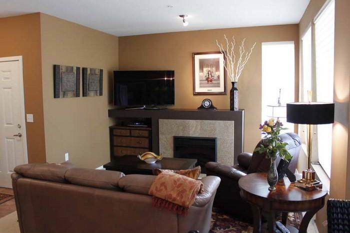 Wandfarben-Ideen-fürs-Wohnzimmer-Eine-kreative-Gestaltung