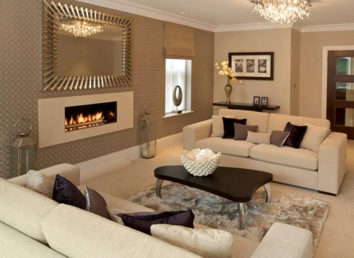 Wandfarben-Ideen-fürs-Wohnzimmer-Eine-tolle-Ausstattung