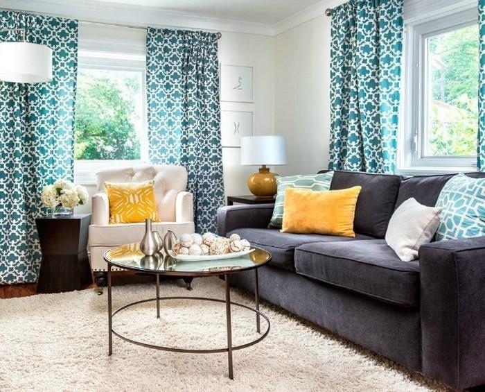 Wandfarben-Ideen-fürs-Wohnzimmer-Eine-tolle-Entscheidung
