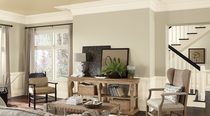 Wandfarben-Ideen-fürs-Wohnzimmer-Eine-tolle-Gestaltung