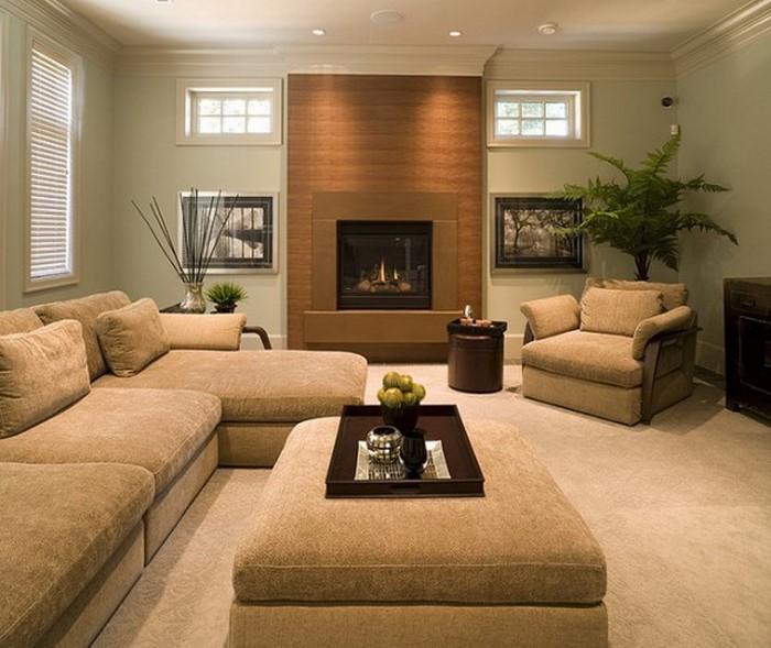 Wohnideen-Wohnzimmer-Ein-außergewöhnliches-Interieur