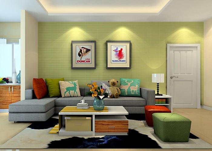 Wohnideen Wohnzimmer Moderne ~ Moderne Inspiration ...