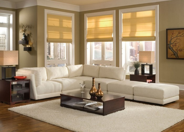 Wohnideen-Wohnzimmer-Eine-verblüffende-Entscheidung