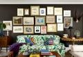 70 Wohnideen für Wohnzimmer: tolle Wandfarben Ideen!