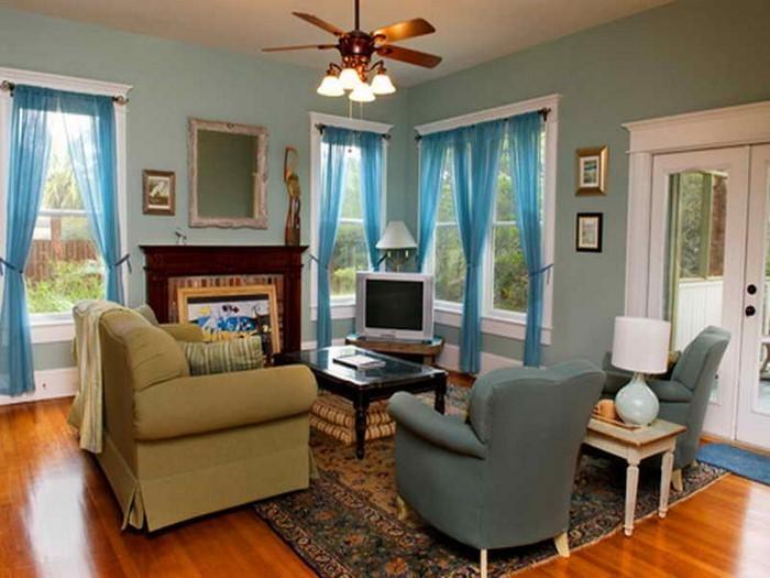 Wohnzimmer-Farben-Ein-außergewöhnliches-Design