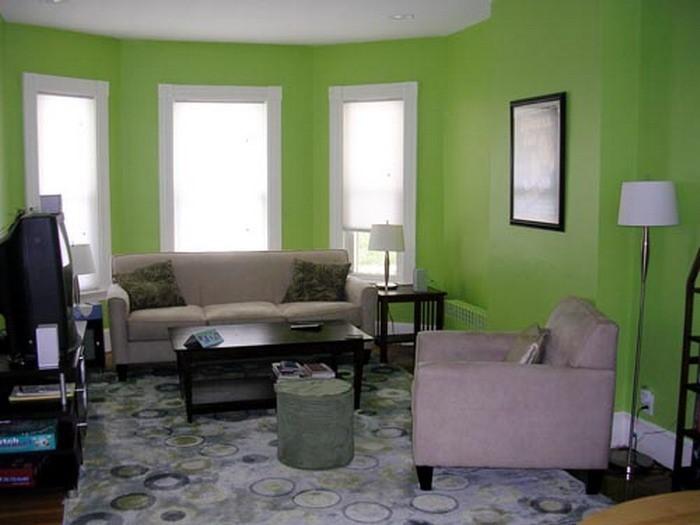 Wohnzimmer-Farben-Ein-kreatives-interieur