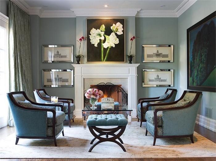 Wohnzimmer-Farben-Ein-super-Design