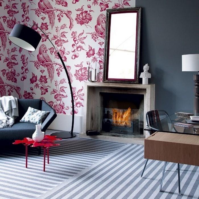 Wohnzimmer-Farben-Eine-außergewöhnliche-Entscheidung