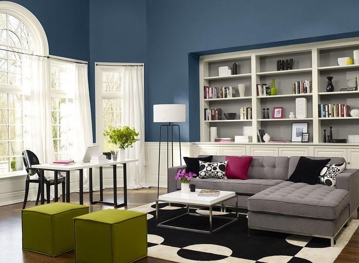 Wohnzimmer-Farben-Eine-auffällige-Ausstrahlung