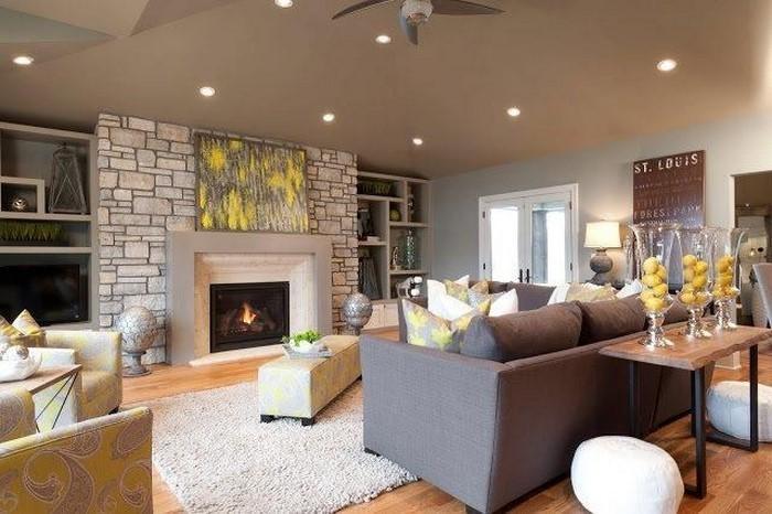 Wohnzimmer-Farben-Eine-coole-Entscheidung