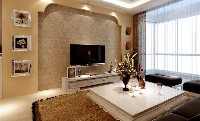 Wohnzimmer-Farben-Eine-moderne-Atmosphäre