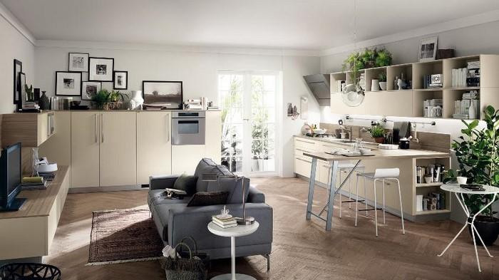 Wohnzimmer-Farben-Eine-tolle-Dekoration