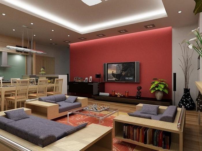 Wohnzimmer-Farben-Eine-tolle-Gestaltung