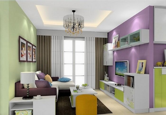 Wohnzimmer-Farben-Eine-verblüffende-Entscheidung