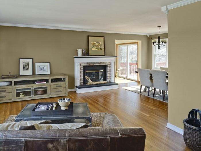 Wohnzimmer-Farben-Eine-verblüffende-Gestaltung