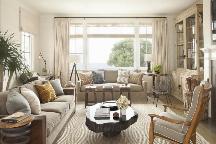 Wohnzimmer-Farben-außergewöhnliche-Gestaltung