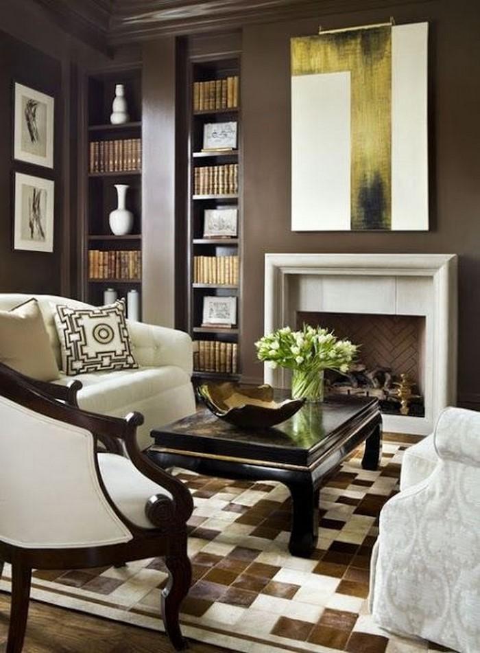 Wohnzimmer-Farben-tolle-Gestaltung