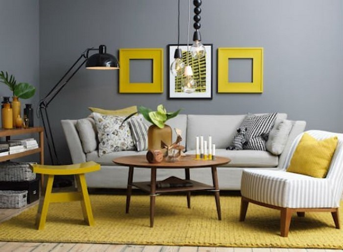 Wohnzimmer-Ideen-mit-Gelb-Ein-super-Design