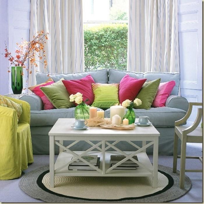 Wohnzimmer-Ideen-mit-Gelb-Eine-kreative-Entscheidung
