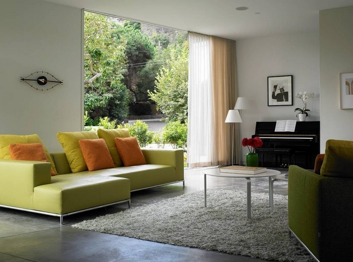 Wohnzimmer-Ideen-mit-Gelb-Eine-wunderschöne-Ausstrahlung