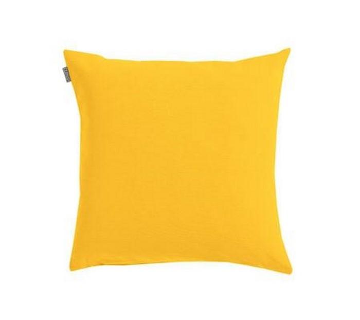 Wohnzimmer-Ideen-mit-Gelb-kissen