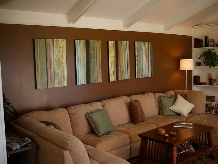 nauhuri.com | designer wohnzimmer braun ~ neuesten design ... - Wohnzimmer Design Braun