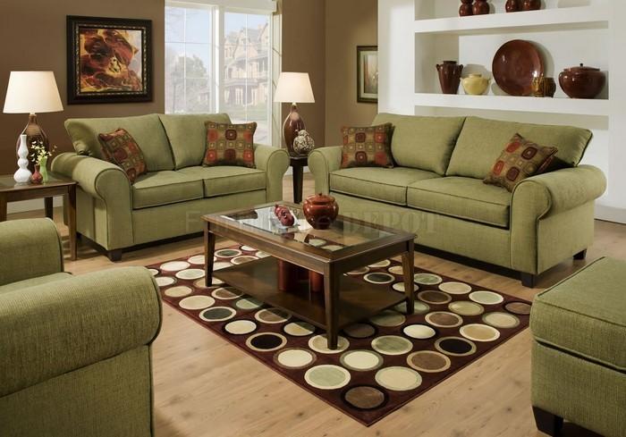 wohnzimmer design braun:Wohnzimmer Design braun:Ein verblüffendes Interieur