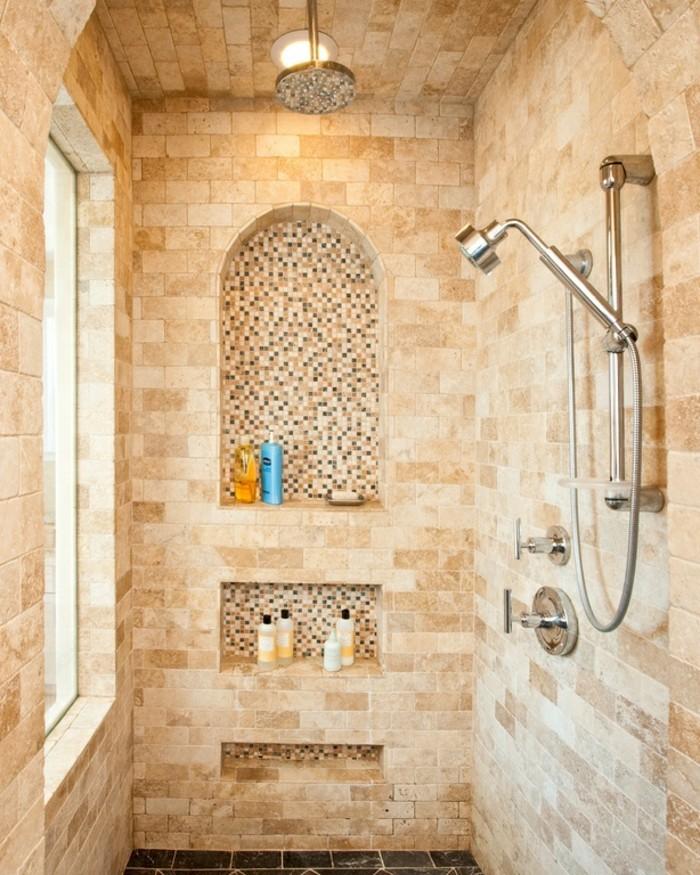 mediterranes badezimmer so baden sie wie im mittelmeerraum. Black Bedroom Furniture Sets. Home Design Ideas
