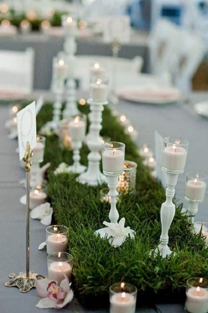 ausgefallene-Tischdeko-Hochzeit-für-Fußballer