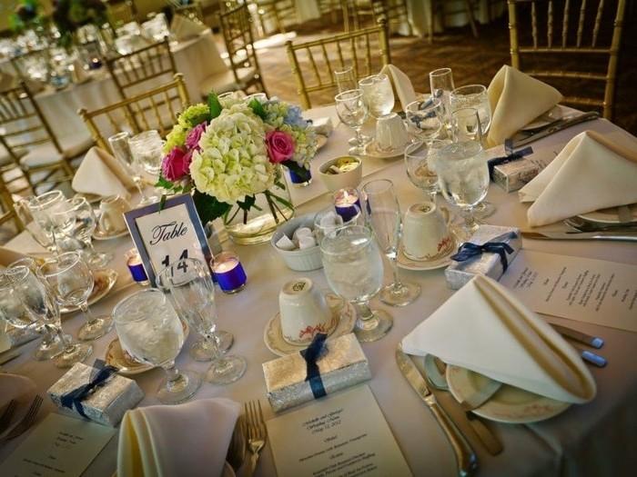 Ausgefallene Tischdeko Hochzeit Home Sweet Home