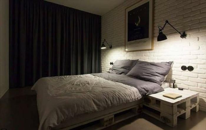 schnes bett fabulous nett ikea wei geraumiges tische weiss wei haus planen und schnes bett with. Black Bedroom Furniture Sets. Home Design Ideas