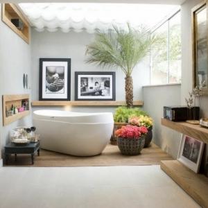 Mediterranes Badezimmer  – so baden Sie wie im Mittelmeerraum