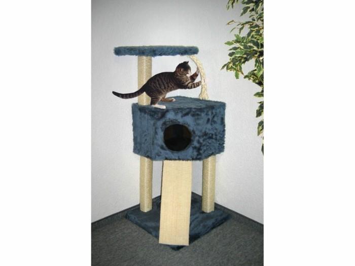 kratzbaum selber bauen ideen ihr traumhaus ideen. Black Bedroom Furniture Sets. Home Design Ideas