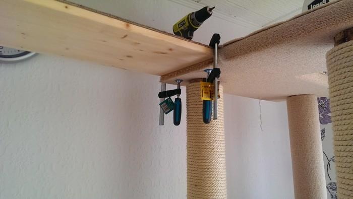Kratzbaum Selber Bauen 67 Ideen Und Bauanleitungen Archzine Net