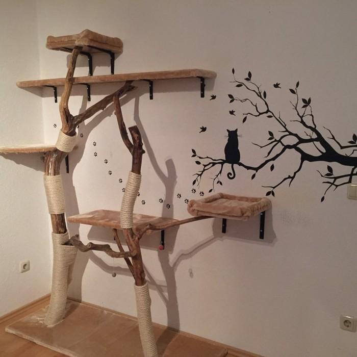 kratzbaum-selber-bauen-idee-für-kratzbaum-design